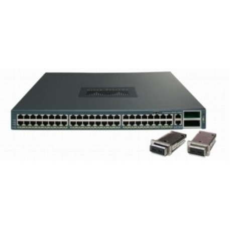 Cisco Switch WS-C4948-10GE-E