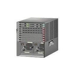 Cisco VS-C6509E-S720-10G