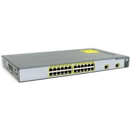 Cisco WS-CE500-24LC Catalyst Express Switch