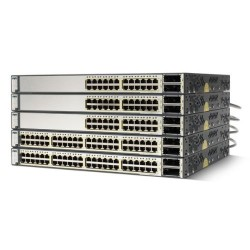 Cisco Catalyst Switch WS-C3750E-48TD-E