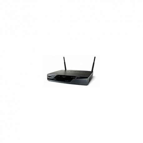 Cisco Wireless Router CISCO877W-G-A-M-K9