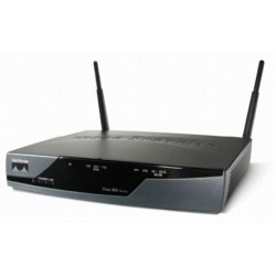Cisco Wireless Router CISCO878W-G-E-K9