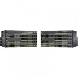 Cisco Catalyst 2960X 48TD L Managed Switch