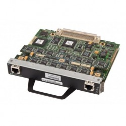 Cisco Port Adapter PA-VXC-2TE1+