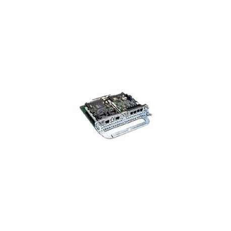 Cisco VIC2-4FXO 4PORT VOICE INTERFACE CARD