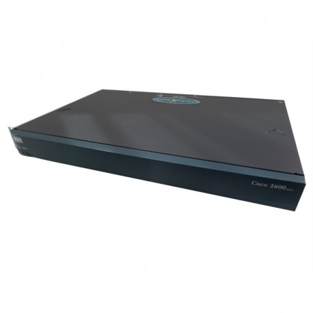 Cisco Router CISCO2651XM-DC