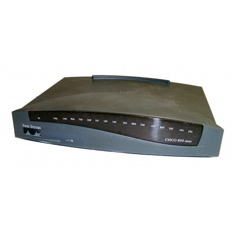 Cisco Router CISCO803