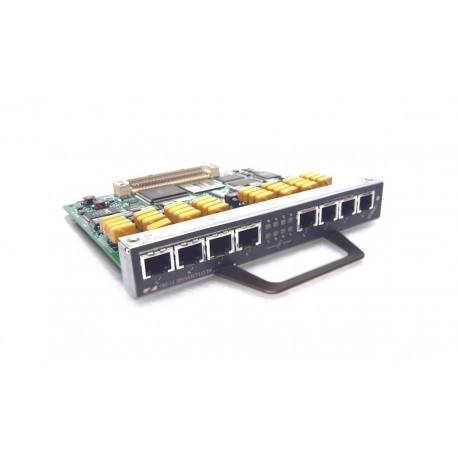 Cisco Adapter PA-MC-8T1