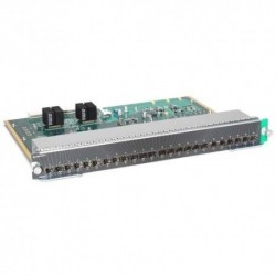 Cisco WS-X4624-SFP-E 4500E 24-Port GBE Catalyst Switch Module