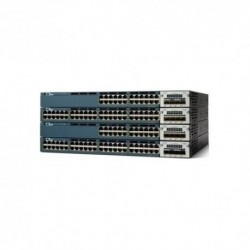 Cisco Switch WS-C3560X-48T-L